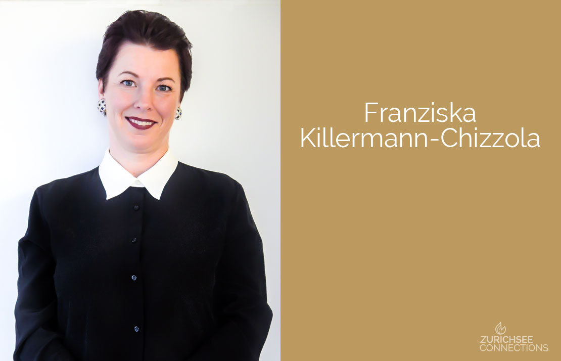 Franziska Killermann-Chizzola