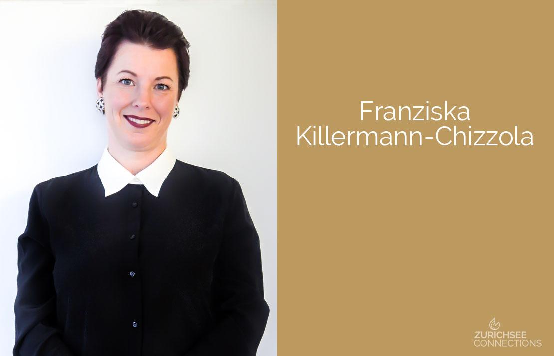 Franziska Killermann-Chizzola