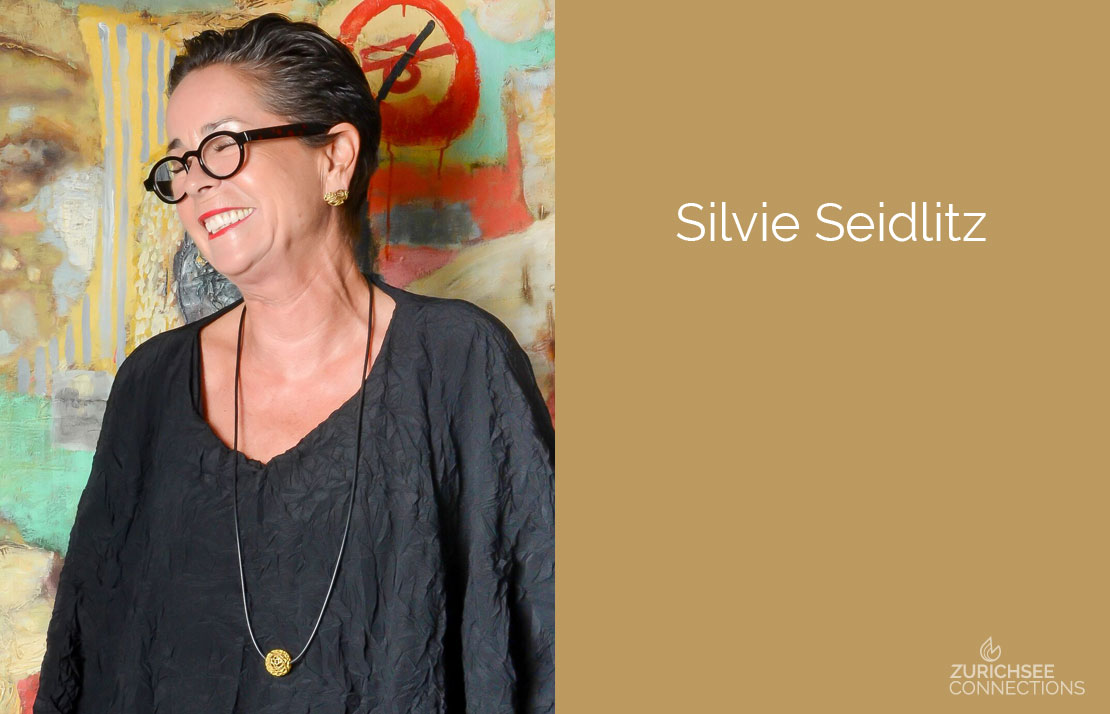 Silvie Seidlitz