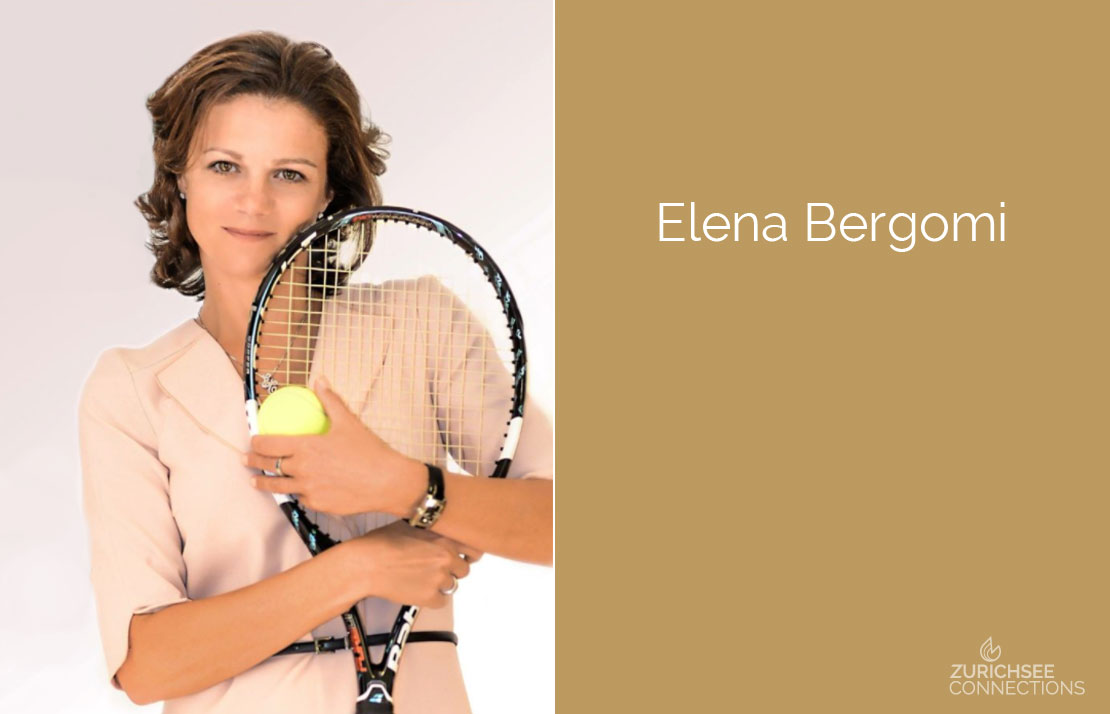 Elena Bergomi