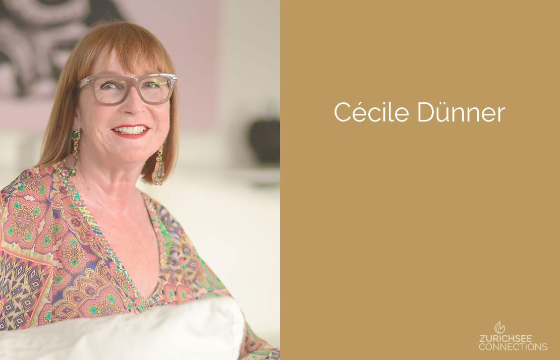 Cécile Dünner