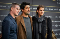 Tribeca Film Festival-Directors Talk-Alejandro Gonzalez Iñarritu with Marina Ambramovic