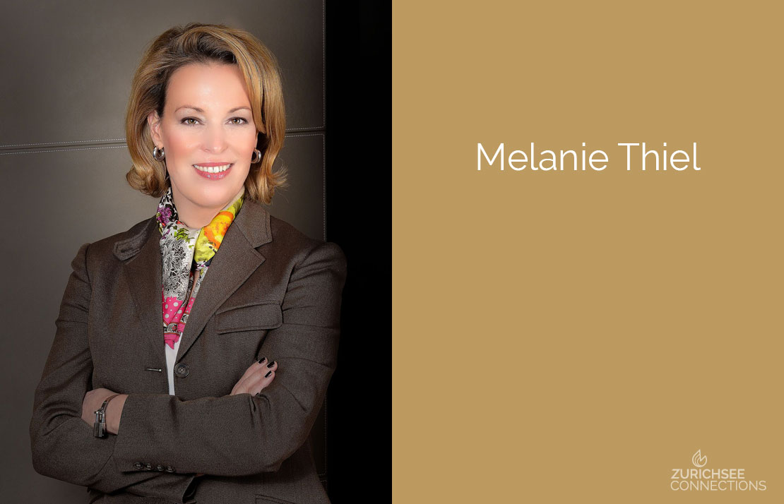 Melanie Thiel