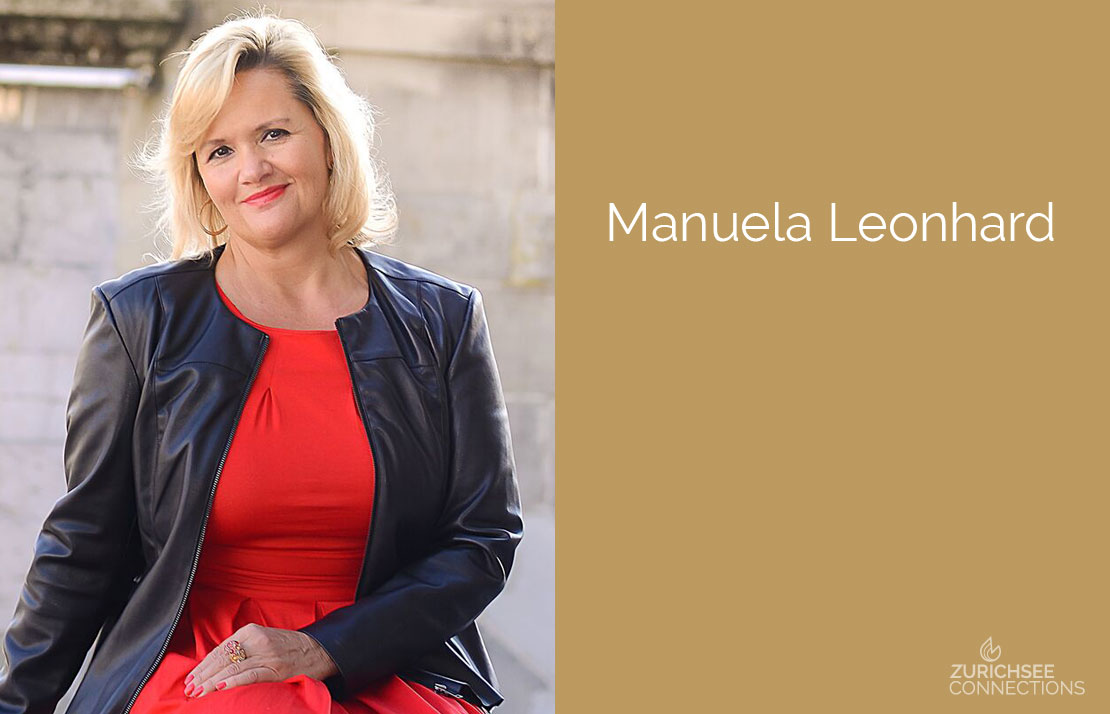 Manuela Leonhard