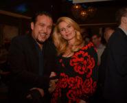 David Banegas & ZC