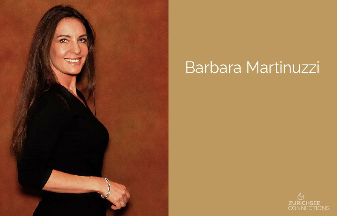 Barbara Martinuzzi