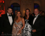 Michael & Samira Hubler with Ute Baum & Axel Krieger