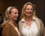 Britta Dietsche & Marietta Gianella