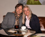 Daniela & Richi Hagen
