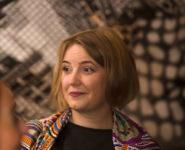 Elena Kupreeva II