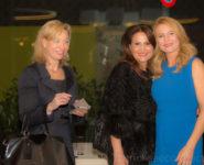 Marianne Stecker, Monika Irmia and ZC