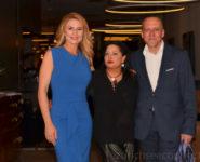 Mr. & Mrs. van der Graaf with ZC