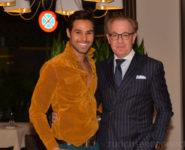 Rey Rodriguez & Roger Müller