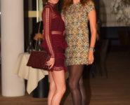 Samantha Clausen & Beatriz Cortes
