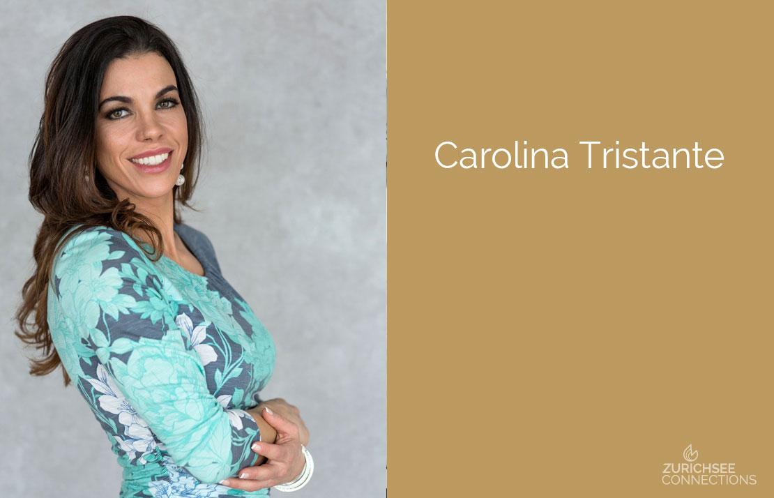 Carolina Tristante