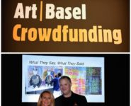 Crowdfunding Art Basel