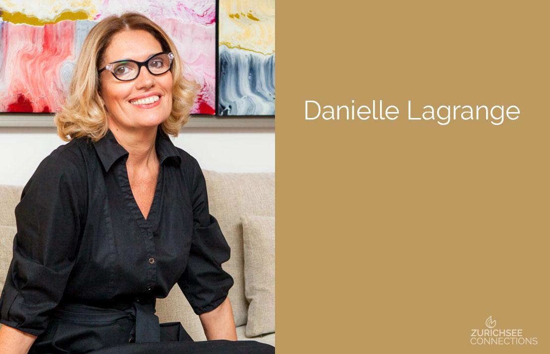 Danielle Lagrange