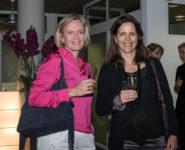 Gertrud Rall & Martine Dols