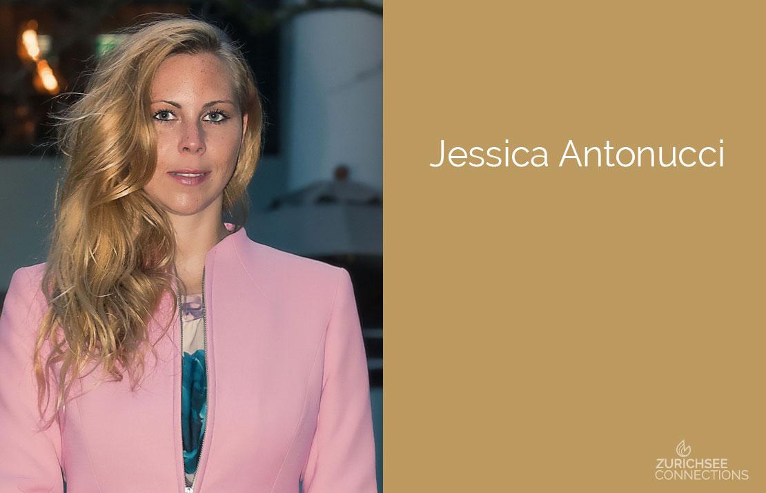 Jessica Antonucci