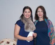 Mariangela Steiner-Calvosa & Henriette vPvEck