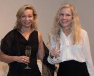 Marianne Stecker & Janine Lustenberger