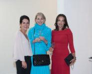 Nicole Schnetzer, Astrid Verkaik & Manuela Haugwitz Mosser