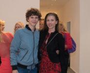 Ryan & Mariana Spielmann