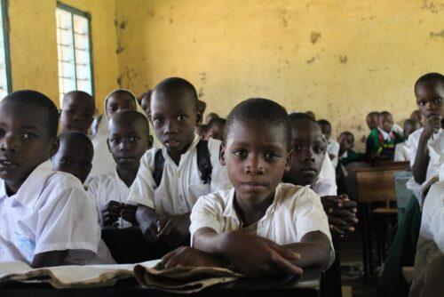 Cedar Foundation Tanzania