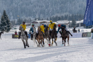 18th Bendura Bank Snow Polo Worldcup 2020