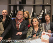 Celeste & Enno van der Graaf