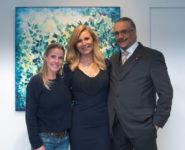 Daniela Hagen, ZC & Norman Davies