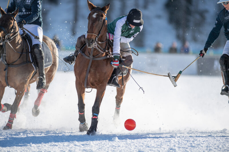Snow Polo 2019 by Kathrin Gralla