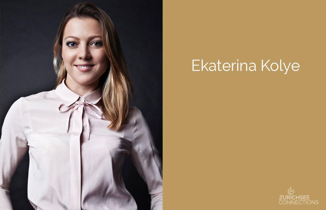 Ekaterina Kolye