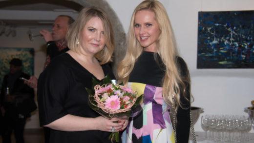 Elena Kupreeva & Elena Maximova
