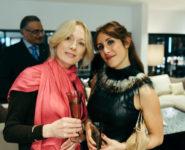 Elena Urben & Sarah Garcia from Vertu