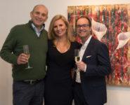 Nicholas Scheuermann, ZC & Rocco D'Urso