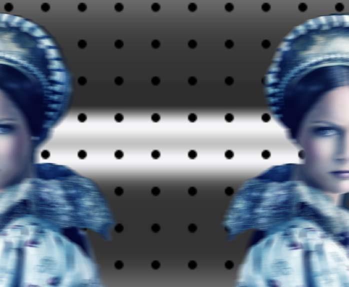 Queen Katerina II
