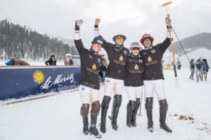 Snowpolo Worldcup 2020