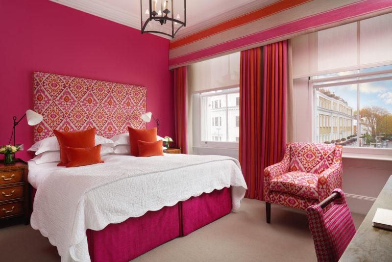 The Pelham Hotel - Executive Room 2