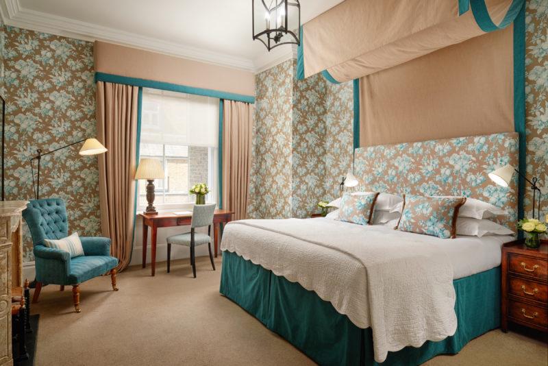 The Pelham Hotel - Executive Room