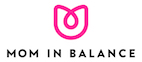 Mom in Balance Logo