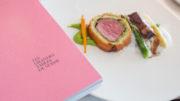 Pressekonferenz Les Grandes Tables, Restaurant Sonnenberg, 26.03