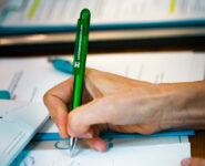 ZC Workshop Pen