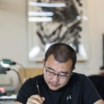 Artist Sun Xun
