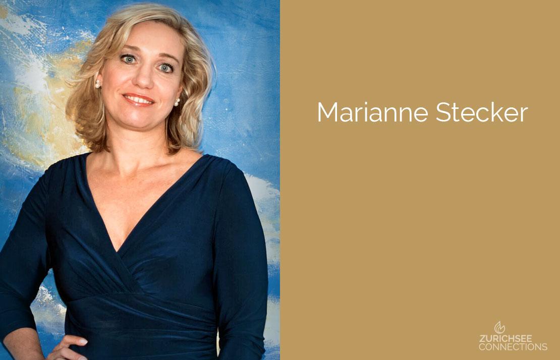 Marianne Stecker