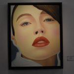 Sara Landau Bella Art Basel Miami