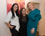 Monica Salinas, Celeste van der Graaf & ZC