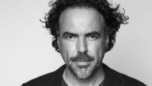 Alejandro González Iñárritu credit Brigitte Lacombe