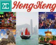 ZC Travels to Hong Kong