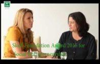 'Educate Girls' with Safeena Husain